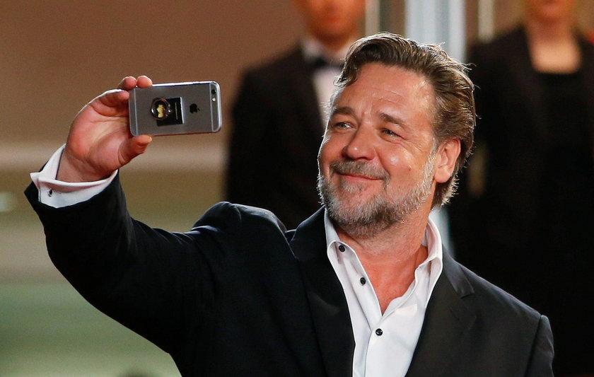 Russell Crowe znów pisze o Polakach. PZPN odpowiada