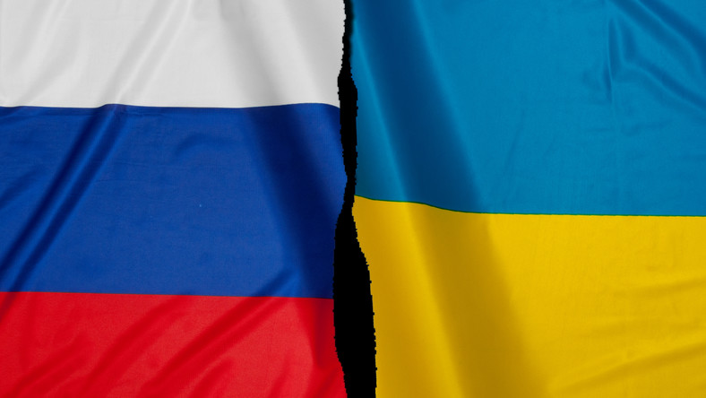 Rosja Ukraina