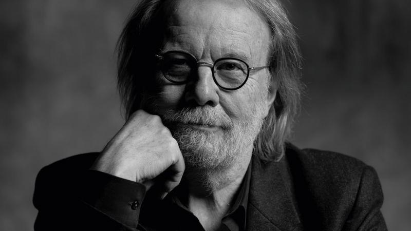 """Benny Andersson - """"Piano"""""""