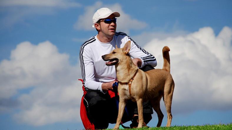 Musi kochać psy serwis randkowy Australia