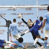 Iz keca u dvojku U PREDIGRI finala Lige šampiona! Dva blama Aguera, dva poništena gola i veliki preokret u 92. minutu: Čelsi šokirao Siti!