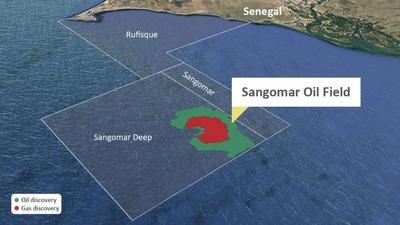 Pétrole: les premiers puits forés cette semaine au Sénégal
