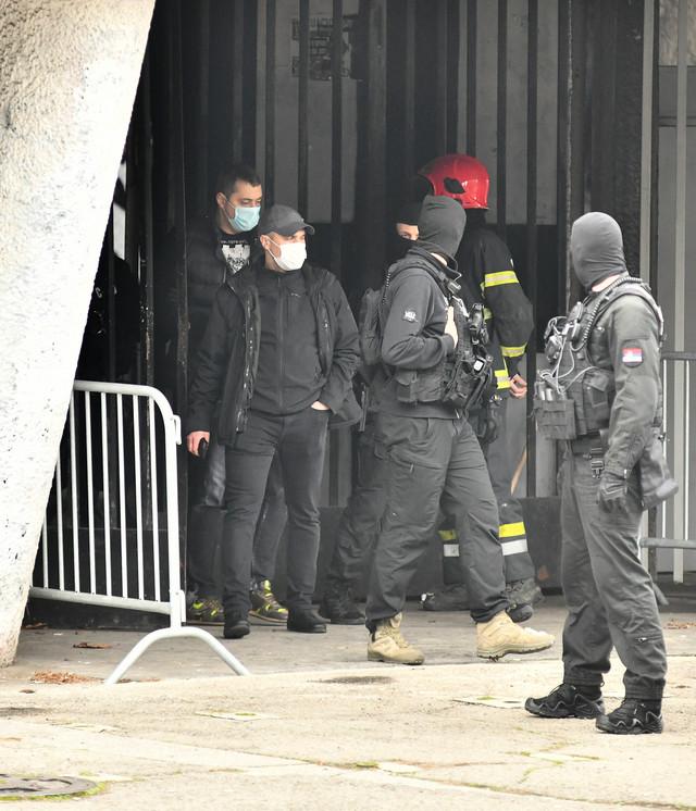 Policijska akcija