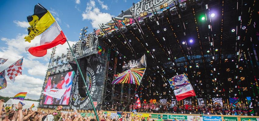 Trwa Pol'and'Rock Festiwal. Gdzie można obejrzeć transmisję z koncertów?
