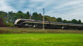 Pociągi czeskiego przewoźnika Leo Express zaczęły kursować między Pragą i Krakowem