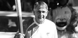 Zmarł legendarny medalista igrzysk olimpijskich! Przegrał walkę z rakiem!