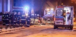 Makabryczna pomyłka służb po strasznym pożarze w hospicjum