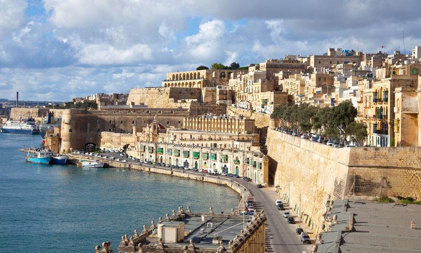 Malta nie wpuści na swoje terytorium osób nie w pełni zaszczepionych przeciwko Covid-19.