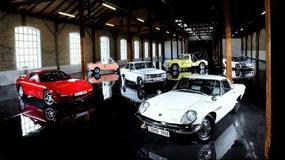 Mazda ma pierwsze europejskie muzeum