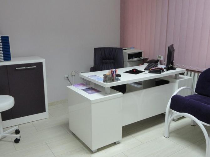 Poliklinika i laboratorija Millenium Medic