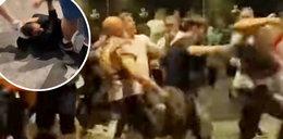 Finał Euro 2020. Anglicy zachowywali się okropnie i zostali ukarani