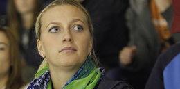 Kvitova pokocha polski hokej?
