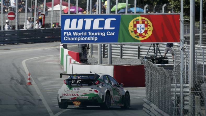 Kierowcy Hondy będą dla siebie największymi rywalami w WTCC