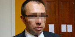 Świadkowie o sekspośle Sz.: Był niemiły dla prostytutki
