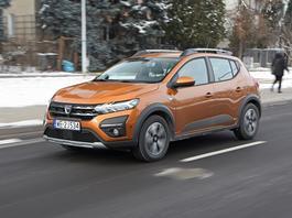 Nowa Dacia Sandero – czy to jest jeszcze auto budżetowe?
