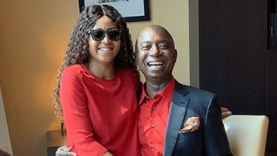 Regina Daniels and hubby Ned Nwoko unfollow each other on Instagram