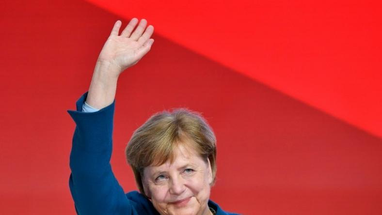 Merkel will be the principal speaker at Harvard's 368th commencement on May 30, 2019