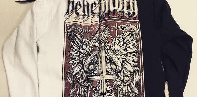 Behemoth znieważył godło? Sprawę zbada prokuratura
