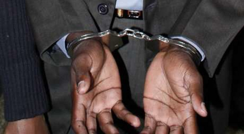 DCI reveals identity of 2 suspects involved in gang rape, murder of 26-year-old Nakuru woman