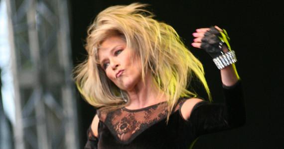 Samantha Fox 2011