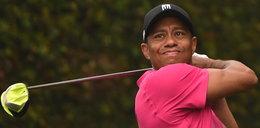 Tiger Woods znalazł nową miłość?