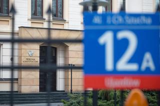 Rulewski: Niech przepisy karne ustawy o IPN zbada TK