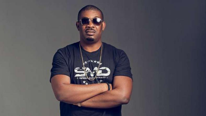 Ace music producer, Don Jazzy