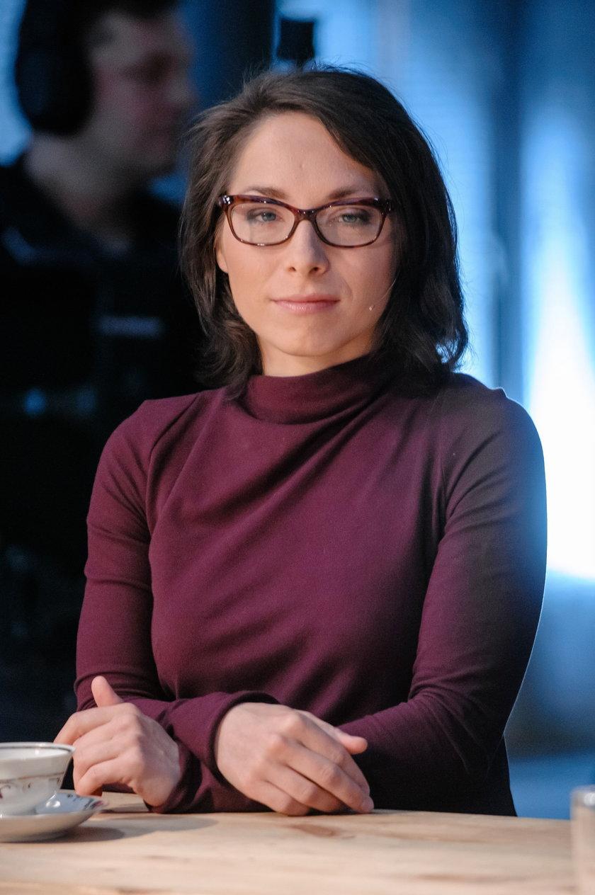 Katarzyna Szymielewicz (34 l.), Fundacja Panoptykon