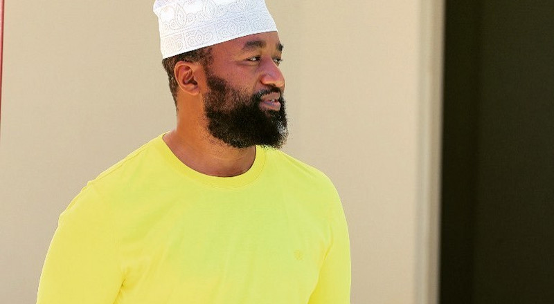Governor Joho speaks on his health after reports that he is sick (Video)