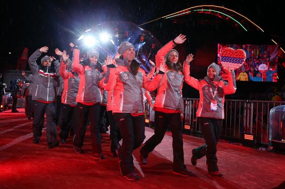 Specijalna Olimpijada Srbije na Igrama u Austriji