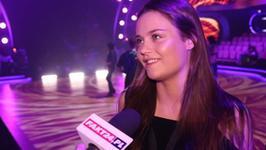 Kasia Sawczuk o zmianie partnera