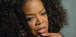 SZOK! Oprah Winfrey za biedna na torebkę