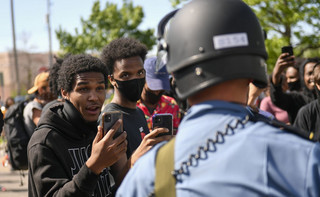 USA: Po zabójstwie Floyda protesty w wielu miastach