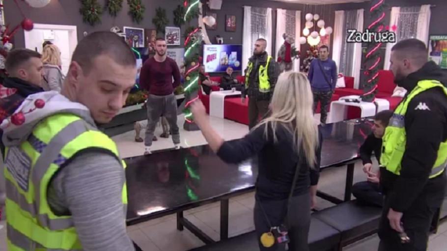 U Zadrugu ulazi učesnik Parova, iskusan rijaliti glumac!