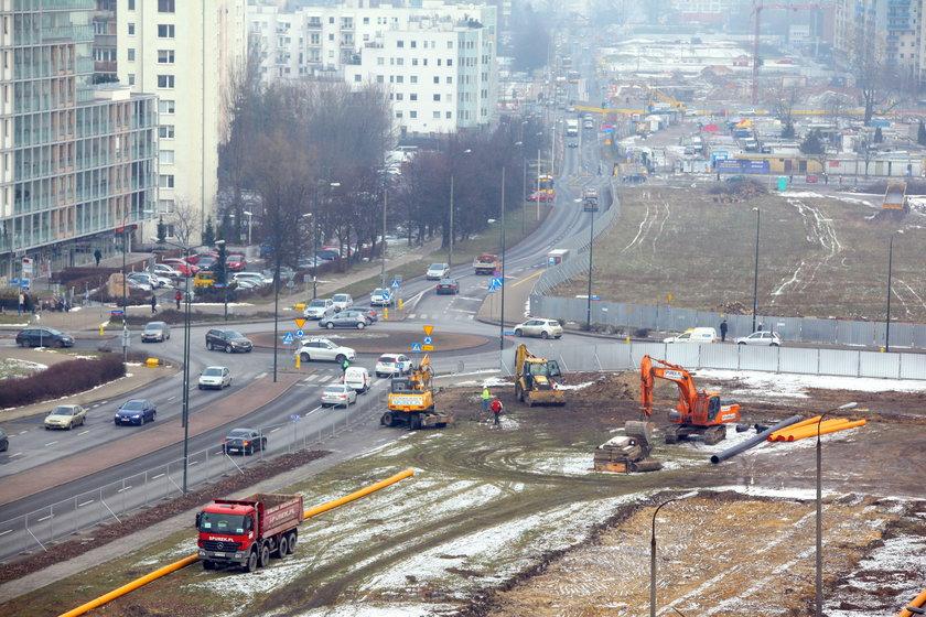 Czeka nas drogowy koszmar na Ursynowie