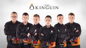 Polska potęgą w Counter-Strike'u? Team Kinguin pokazało grę na światowym poziomie