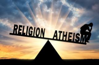 Ateista - obywatel drugiej kategorii?