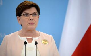 Witek: Premier każdego dnia komunikuje się z wyborcami i ocenia swoich ministrów
