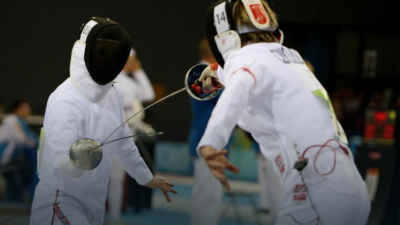 Faworyci nie zawiedli w mistrzostwach Polski juniorów we florecie