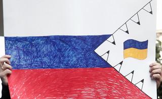 Trybunał w Hadze: Są podstawy, by twierdzić, że na Ukrainie doszło do zbrodni wojennych