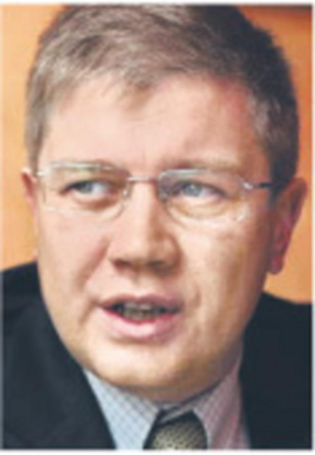 Cezary Kaźmierczak, Centrum im. Adama Smitha