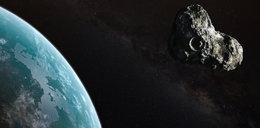 NASA: gigantyczny meteor pędzi w kierunku Ziemi