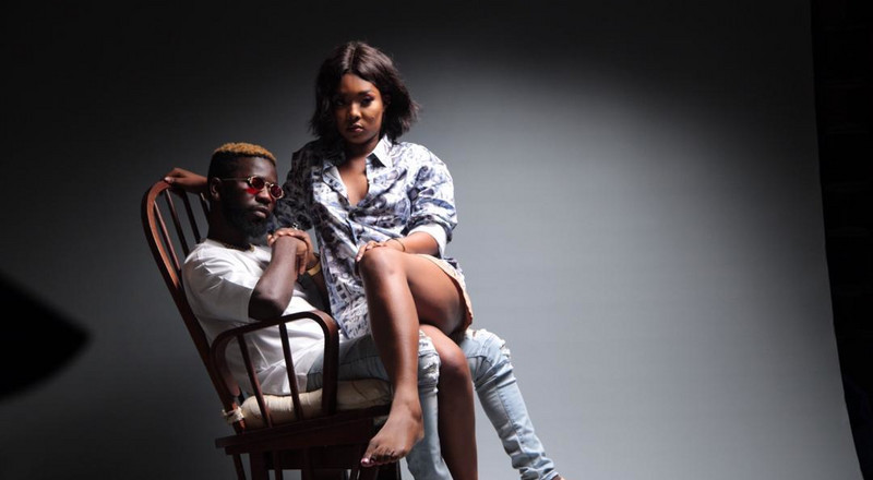 Bisa Kdei charged me $13, 500 to feature on my song - Queen Ayorkor