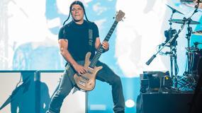 12-letni syn basisty Metalliki na scenie z Korn