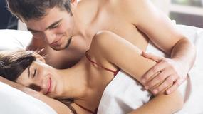 Seks: pierwszy raz na nowo