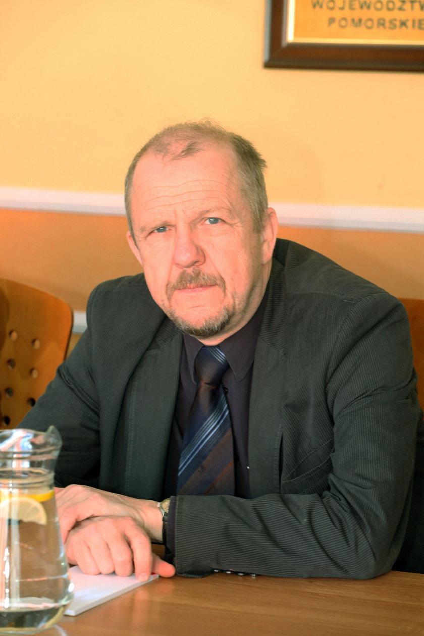 Marek Stępa, wiceprezydent Gdyni