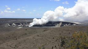 Hawaje: największy aktywny wulkan świata budzi się do życia