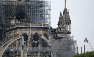 Katedra Notre Dame w Paryżu a tajemnice dobroczynności