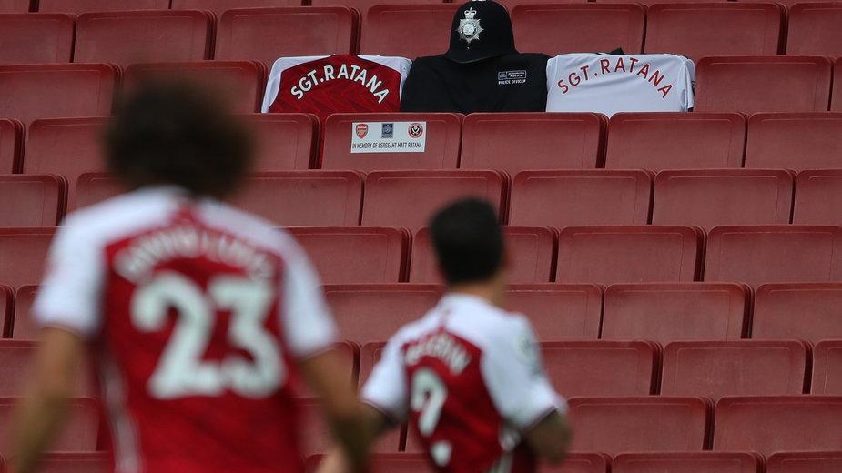 Arsenal Landyn