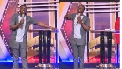 """""""We need your money to bribe my angels"""" – Pastor says it's the only way to enjoy God's grace (video)"""